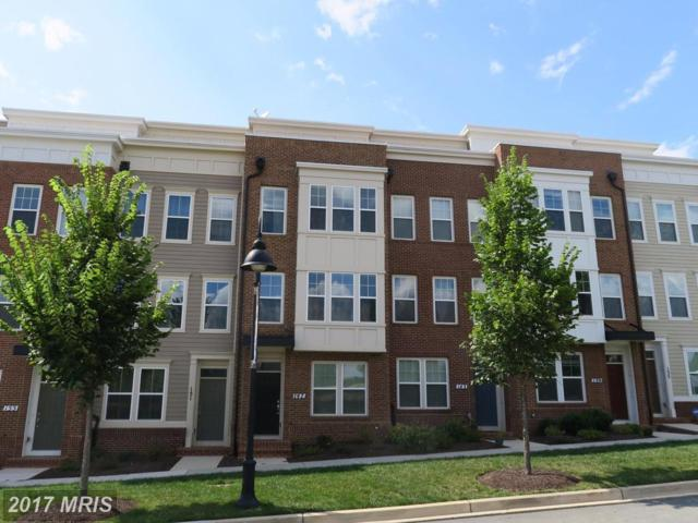 147 Decoverly Drive, Gaithersburg, MD 20878 (#MC10022391) :: Pearson Smith Realty