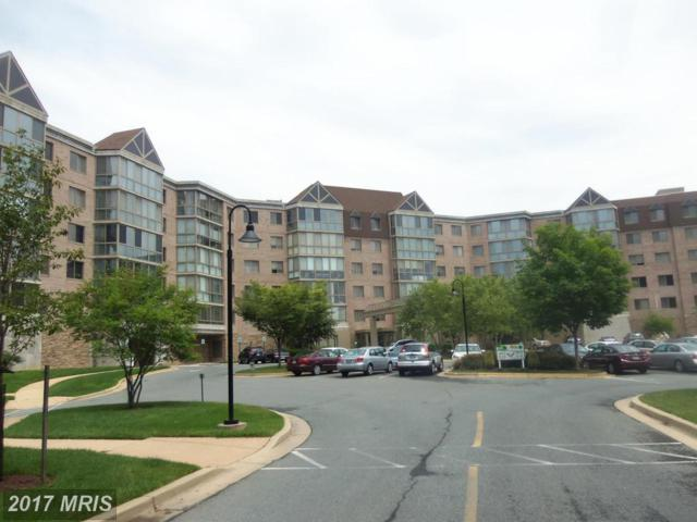 2901 Leisure World Boulevard #219, Silver Spring, MD 20906 (#MC10022475) :: Pearson Smith Realty
