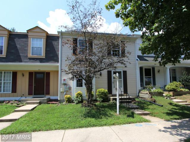 3807 Stepping Stone Lane, Burtonsville, MD 20866 (#MC10023157) :: Pearson Smith Realty