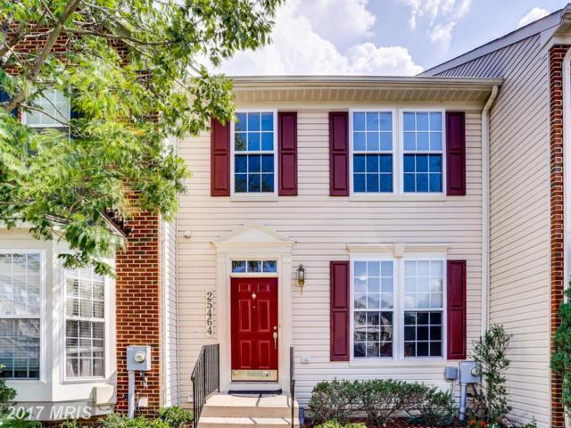 25464 Paine Street, Damascus, MD 20872 (#MC10023162) :: The Sebeck Team of RE/MAX Preferred
