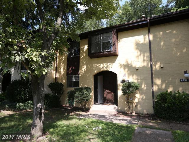 19034 Montgomery Village Avenue, Gaithersburg, MD 20886 (#MC10023264) :: Pearson Smith Realty