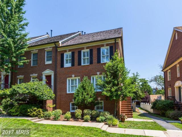725 Kent Oaks Way, Gaithersburg, MD 20878 (#MC10023506) :: Dart Homes