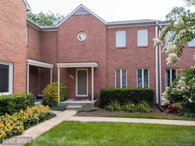 34 Rockcrest Circle, Rockville, MD 20851 (#MC10023521) :: Pearson Smith Realty