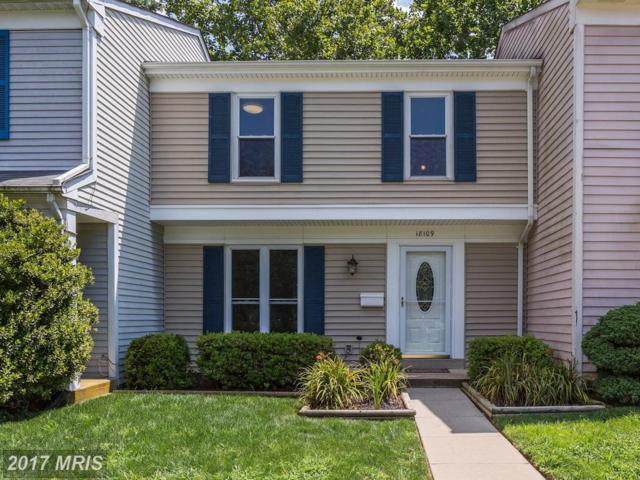 18109 Kitchen House Court, Germantown, MD 20874 (#MC10024131) :: Pearson Smith Realty
