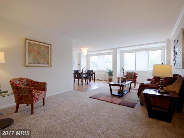 10401 Grosvenor Place #121, North Bethesda, MD 20852 (#MC10024343) :: Pearson Smith Realty
