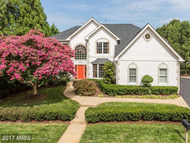 10207 Cross Haven Court, Rockville, MD 20850 (#MC10024528) :: Pearson Smith Realty