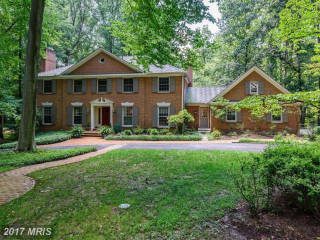 9200 Falls Bridge Lane, Potomac, MD 20854 (#MC10024775) :: Pearson Smith Realty