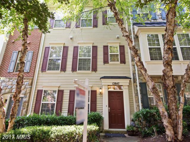 12847 Murphy Grove Terrace, Clarksburg, MD 20871 (#MC10024857) :: Pearson Smith Realty