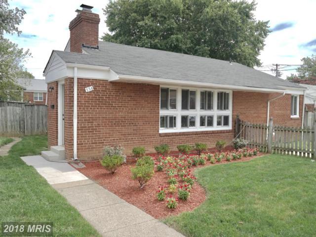 226 University Boulevard E, Silver Spring, MD 20901 (#MC10025207) :: Pearson Smith Realty