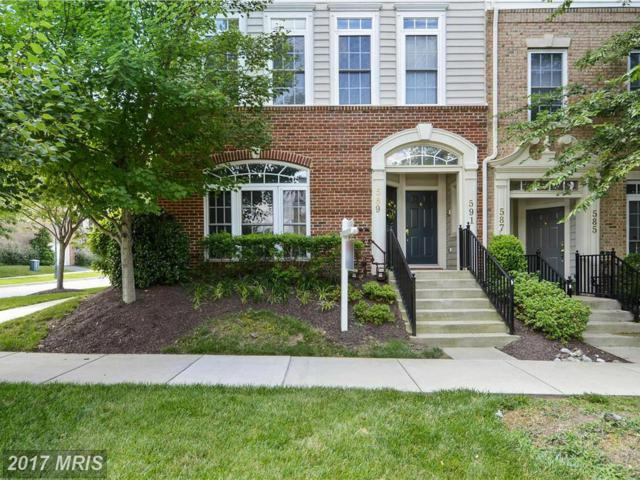 589 Odendhal Avenue, Gaithersburg, MD 20877 (#MC10025236) :: Pearson Smith Realty