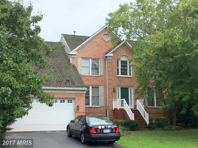 14209 Floral Park Drive, North Potomac, MD 20878 (#MC10025995) :: Pearson Smith Realty