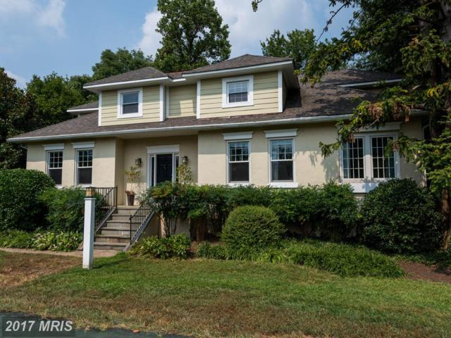 5115 Bradley Boulevard, Chevy Chase, MD 20815 (#MC10026570) :: Pearson Smith Realty