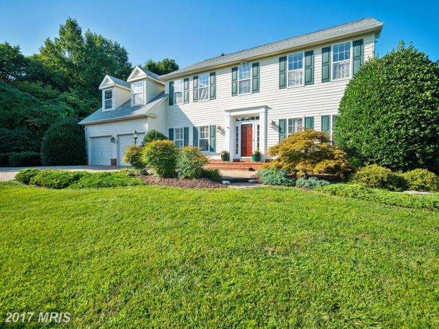 23531 Rolling Fork Way, Gaithersburg, MD 20882 (#MC10026729) :: Pearson Smith Realty