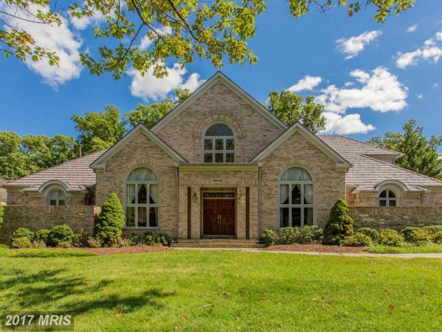 9826 Avenel Farm Drive, Potomac, MD 20854 (#MC10026915) :: Pearson Smith Realty