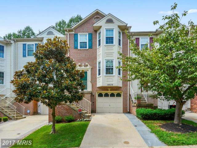 18535 Clovercrest Circle, Olney, MD 20832 (#MC10027179) :: Pearson Smith Realty
