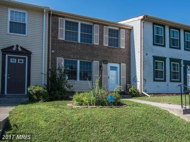 20043 Choctaw Court, Germantown, MD 20876 (#MC10028157) :: Pearson Smith Realty
