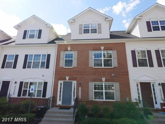 23248 Scholl Manor Way #1104, Clarksburg, MD 20871 (#MC10028352) :: The Sebeck Team of RE/MAX Preferred