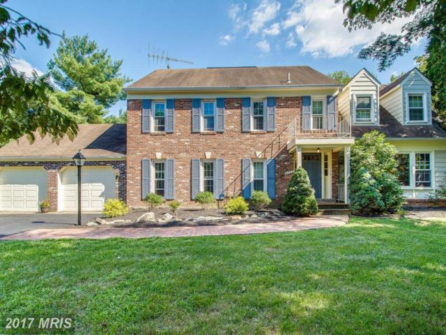4720 Cherry Valley Drive, Rockville, MD 20853 (#MC10028470) :: Pearson Smith Realty
