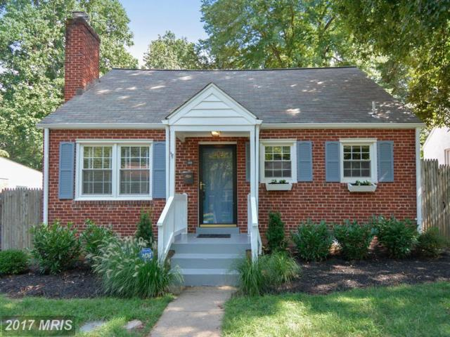 113 Eastmoor Drive, Silver Spring, MD 20901 (#MC10028487) :: Pearson Smith Realty