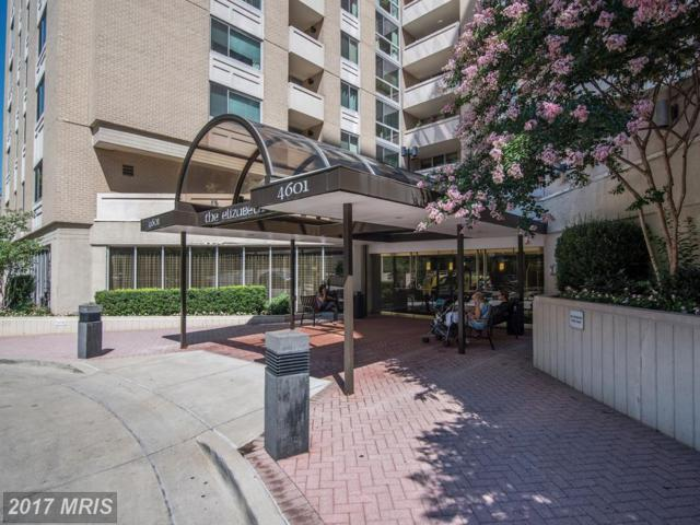 4601 Park Avenue #1402, Chevy Chase, MD 20815 (#MC10028720) :: LoCoMusings
