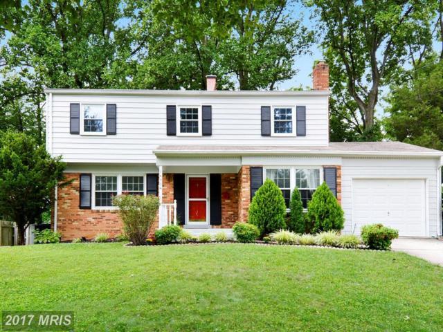14504 Myer Terrace, Rockville, MD 20853 (#MC10028773) :: LoCoMusings