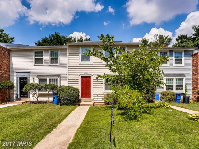 13523 Duhart Road, Germantown, MD 20874 (#MC10029070) :: Pearson Smith Realty