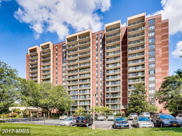 7401 Westlake Terrace #316, Bethesda, MD 20817 (#MC10029512) :: Pearson Smith Realty