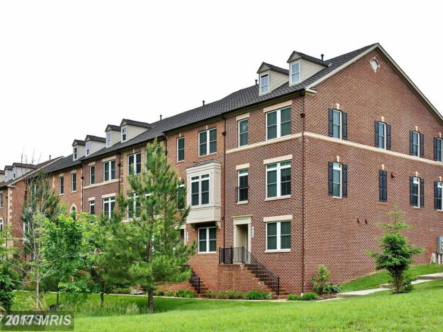 412 Hackberry Place, Gaithersburg, MD 20878 (#MC10029768) :: Pearson Smith Realty