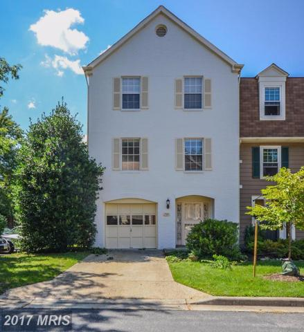 700 Twin Holly Lane, Silver Spring, MD 20910 (#MC10030247) :: Pearson Smith Realty