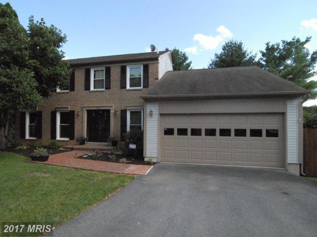 17204 Vestry Court, Derwood, MD 20855 (#MC10030434) :: Pearson Smith Realty