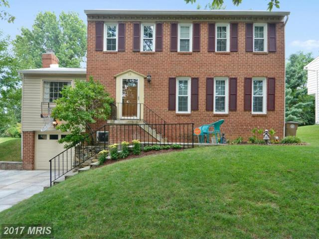 13 Grovepoint Court, Rockville, MD 20854 (#MC10031287) :: Pearson Smith Realty
