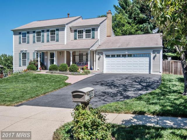 905 Pointer Ridge Drive, Gaithersburg, MD 20878 (#MC10031354) :: Pearson Smith Realty