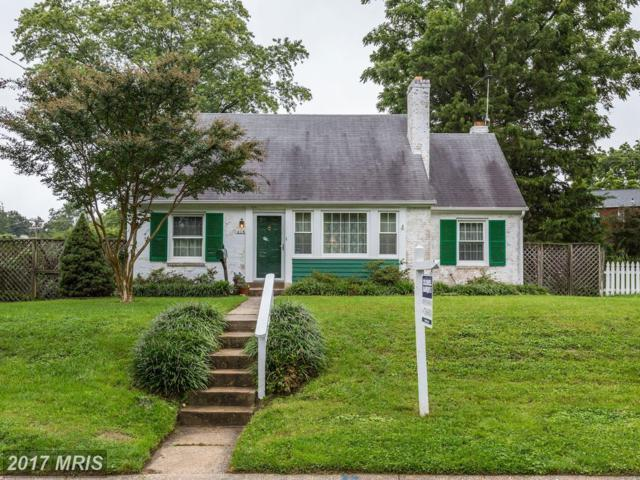 315 Ladson Road, Silver Spring, MD 20901 (#MC10031734) :: Pearson Smith Realty