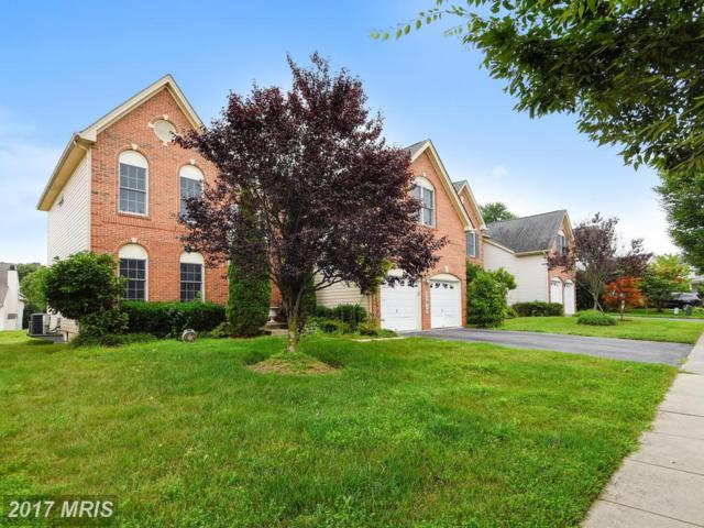 21917 Manor Crest Lane, Boyds, MD 20841 (#MC10032345) :: Pearson Smith Realty