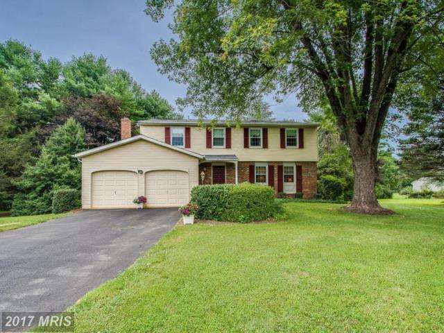 22513 Griffith Drive, Gaithersburg, MD 20882 (#MC10032502) :: Pearson Smith Realty