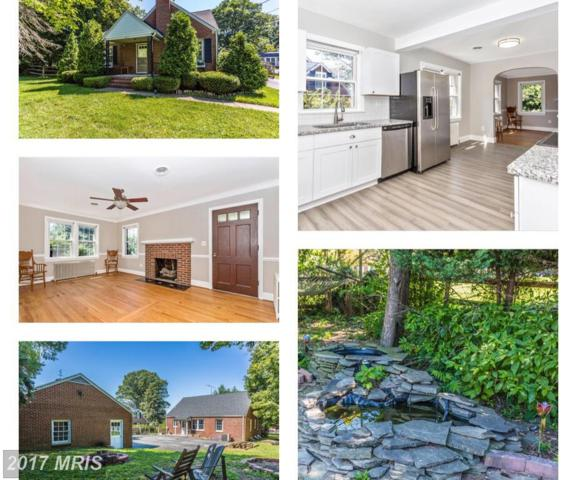 26117 Woodfield Road, Damascus, MD 20872 (#MC10033311) :: The Sebeck Team of RE/MAX Preferred
