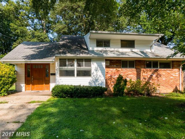 508 Broadwood Drive, Rockville, MD 20851 (#MC10033405) :: The Sebeck Team of RE/MAX Preferred