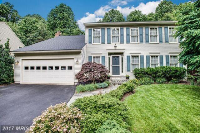 12333 Galesville Drive, Gaithersburg, MD 20878 (#MC10033498) :: Gary Walker at RE/MAX Realty Services