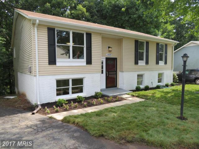 17619 Lindstrom Court, Gaithersburg, MD 20877 (#MC10033525) :: Pearson Smith Realty