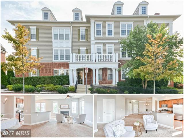 12901 Clarks Crossing Drive #201, Clarksburg, MD 20871 (#MC10033548) :: Pearson Smith Realty