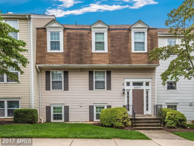 20317 Beaconfield Terrace #201, Germantown, MD 20874 (#MC10033712) :: Pearson Smith Realty