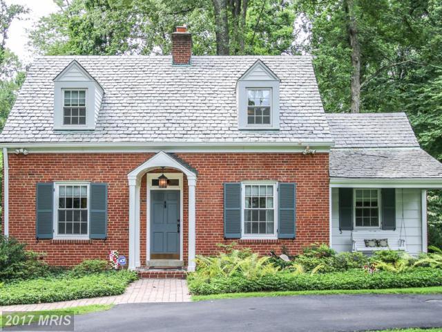 4004 Beverly Road, Rockville, MD 20853 (#MC10033854) :: Dart Homes