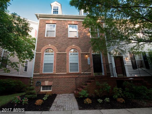 712 Garden View Way, Rockville, MD 20850 (#MC10034193) :: Dart Homes