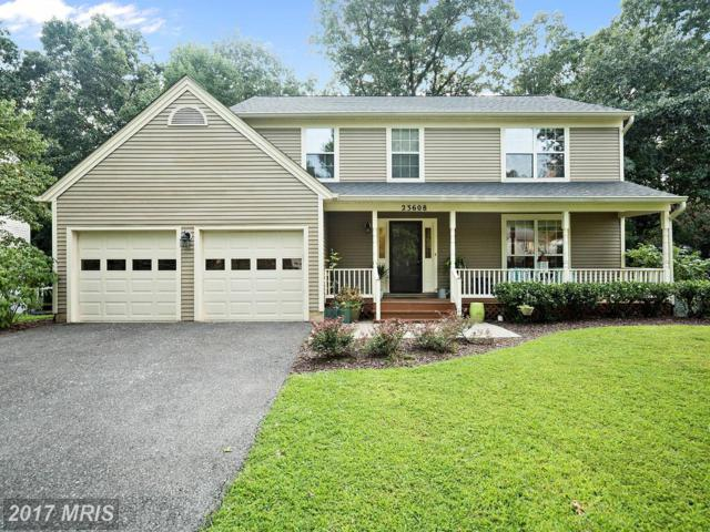 23608 Rolling Fork Way, Gaithersburg, MD 20882 (#MC10034208) :: The Sebeck Team of RE/MAX Preferred
