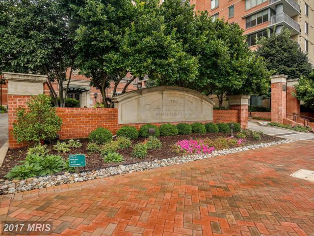 11710 Old Georgetown Road #506, Rockville, MD 20852 (#MC10034231) :: The Sebeck Team of RE/MAX Preferred