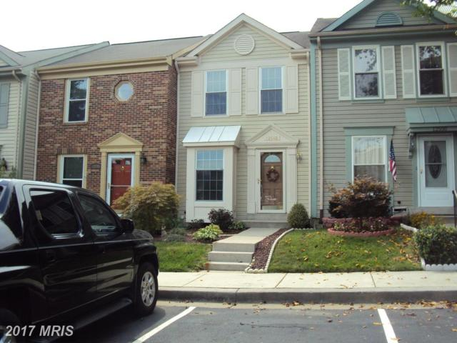 12548 Post Creek Place, Germantown, MD 20874 (#MC10034460) :: Pearson Smith Realty
