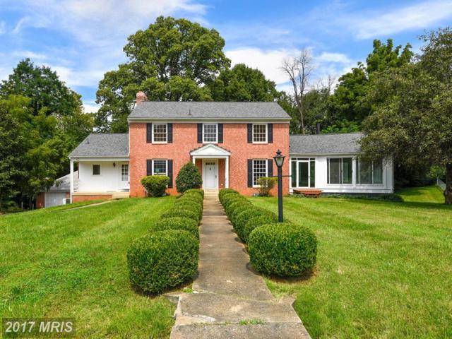 9212 Rose Anne Place, Gaithersburg, MD 20877 (#MC10034505) :: Dart Homes
