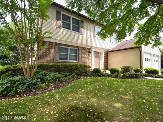 18730 Calypso Place, Gaithersburg, MD 20879 (#MC10035423) :: Pearson Smith Realty
