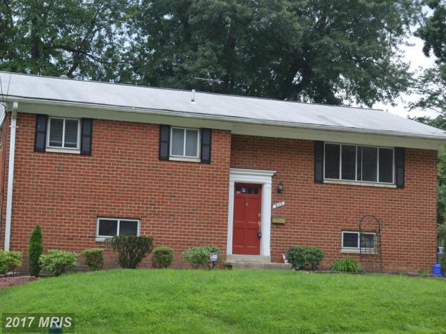 825 Loxford Terrace, Silver Spring, MD 20901 (#MC10035961) :: Pearson Smith Realty