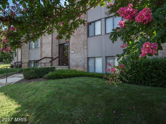 18905 Smoothstone Way #2, Montgomery Village, MD 20886 (#MC10036016) :: Gary Walker at RE/MAX Realty Services